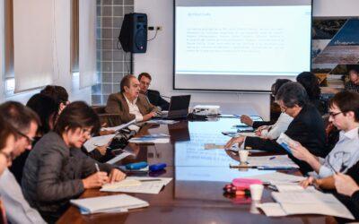 La Oficina de Presupuesto del Congreso organizó las Jornadas de Capacitación para Asesores Legislativos