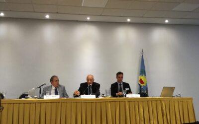 """La OPC participó en las Jornadas """"Los Nuevos Desafíos de la Gestión Fiscal"""" en Mar del Plata"""