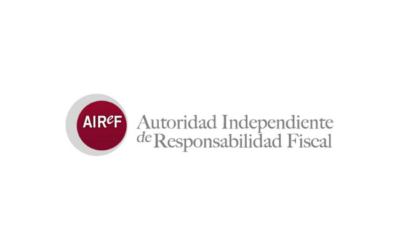 Independencia y gestión: el caso de Airef, la Oficina de Presupuesto de España